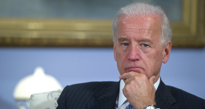 White House spokesperson said stated that US Vice President Joe Biden will attend the service for slain New York police officer