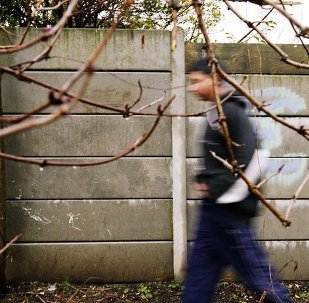 Each year more than 100,000 children run away from home or care in the UK