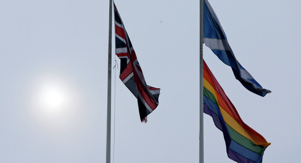 The number of hate crimes against transgender people in the UK has risen in 2014, according to British police authorities.