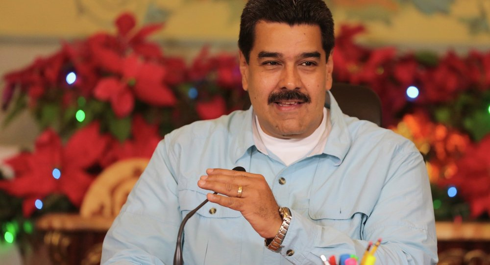 Cuba vows to support Venezuela after the United States decided to impose new sanctions against several individuals in Caracas.