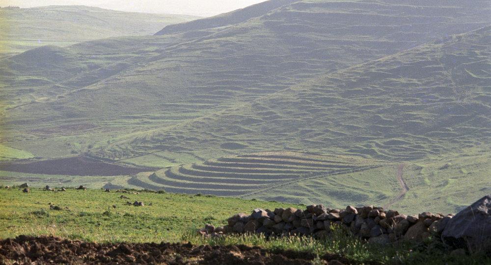 Northeastern Syria