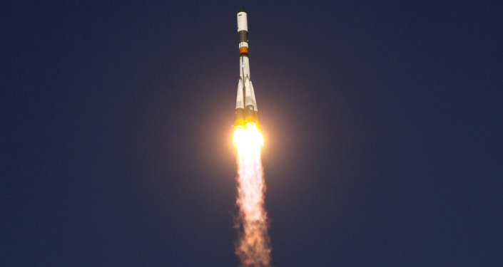 A Soyuz-2.1a carrier rocket put a military satellite into the designated orbit Friday