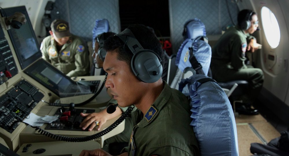 Indonesian search and rescue workers appear to have found the remains of missing AirAsia Flight QZ8501 at the bottom of the Java Sea