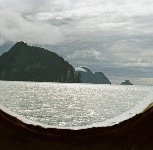 Alaska. Archive