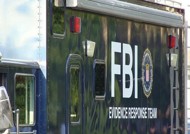 Федеральное бюро расследований (ФБР) США