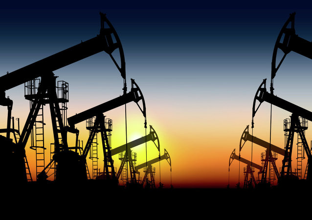 Exporting crude oil will dilute the market shares of potentially adversarial countries, according to a US think tank.