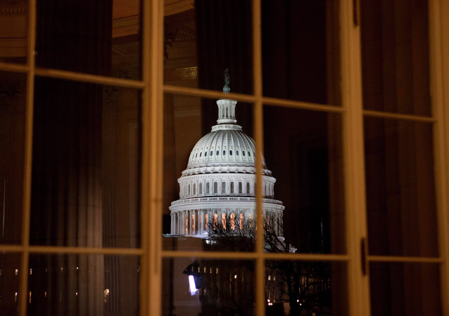 US Republicans known for their anti-Moscow stand will be taking the chairmanship of US Senate committees, which are critical in shaping the future of US-Russia relations that have deteriorated amid the Ukrainian crisis