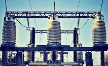 Electricity itself