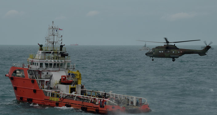 Singapore concluded the search operation for the remains of AirAsia aircraft that crashed into the Java Sea
