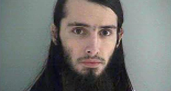 Christopher Lee Cornell. Cornell plotted to attack the U.S. Capitol in Washington and kill government officials inside it and spoke of his desire to support the Islamic State militant group