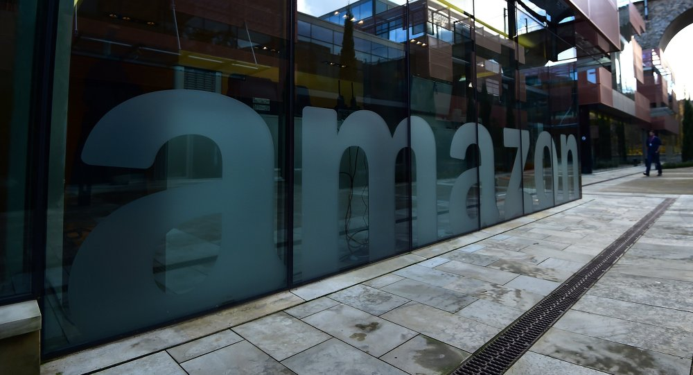 Luxembourg denies eu accusation of being amazon inc tax for Amazon sweden office