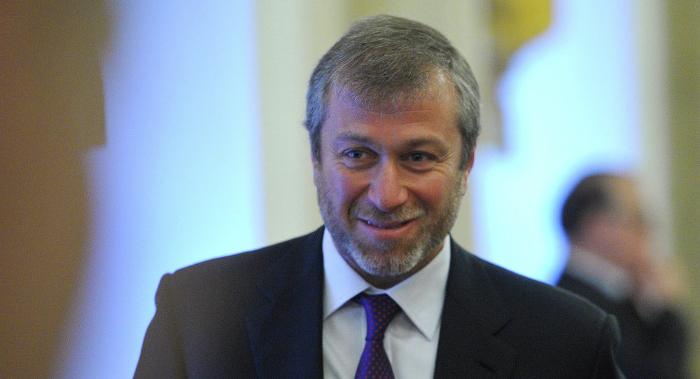 Roman Abramovich reportedly in Moscow after United Kingdom visa expired