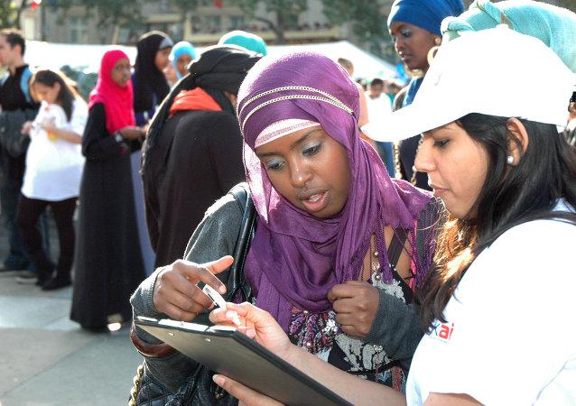 Talking with Muslim communities