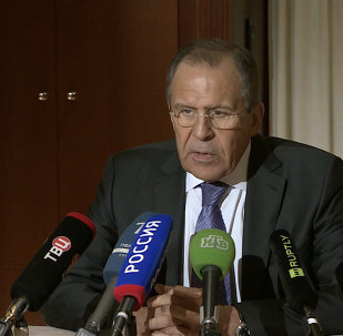 Lavrov on the Normandy Four Decision: This is Exactly What Russia's President Proposed
