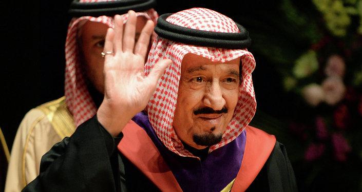 Salman bin Abdulaziz Saud, the Crown Prince of Saudi Arabi