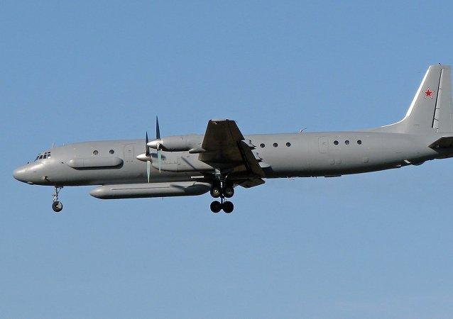 Ilyushin Il-20M