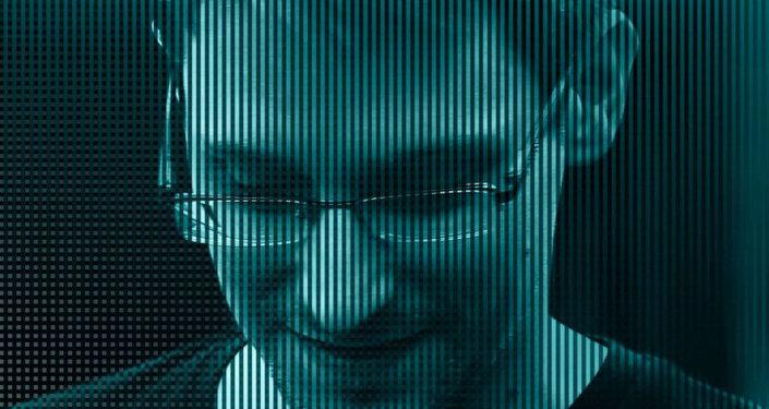 Oliver Stone: Snowden was