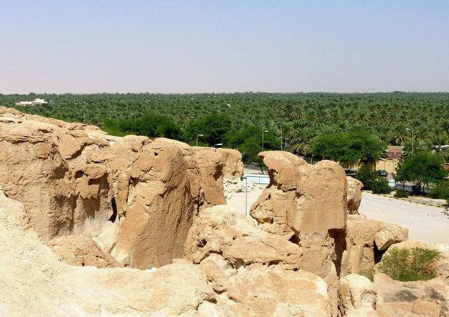 Al Ahsa in the Eastern Province of Saudi Arabia is the largest natural oasis on earth