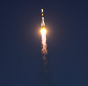 Russia carried out a total of 38 successful space launches in 2014 to keep the first place in the world, the Federal Space Agency, Roscosmos, said