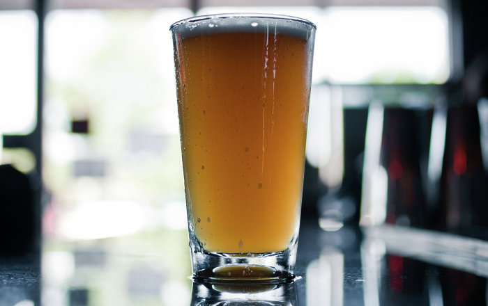 Initiative To Lower Drinking Age In California