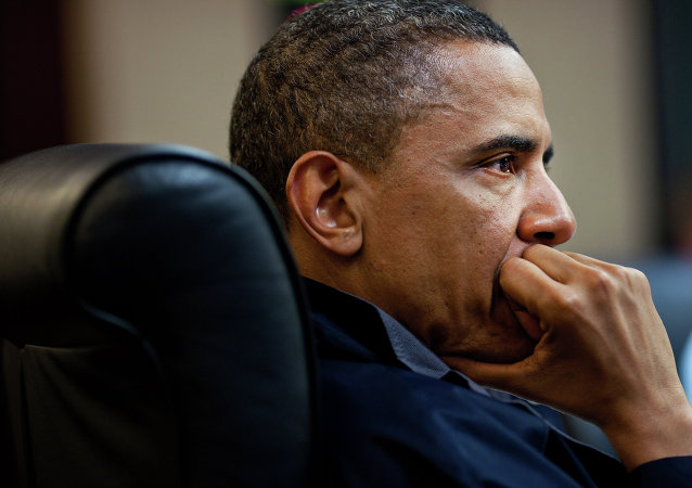 Russia has played a constructive role in the P5+1 negotiations - Obama