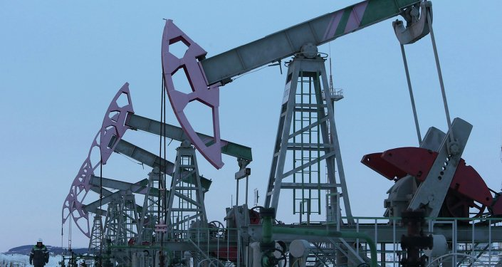 Asia is the only expanding oil market: expert