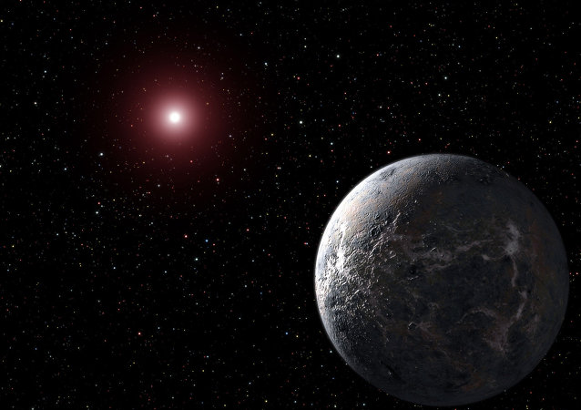 Scientists believe red dwarfs stars could transform lifeless exoplanets into Earth-like exoplanets.