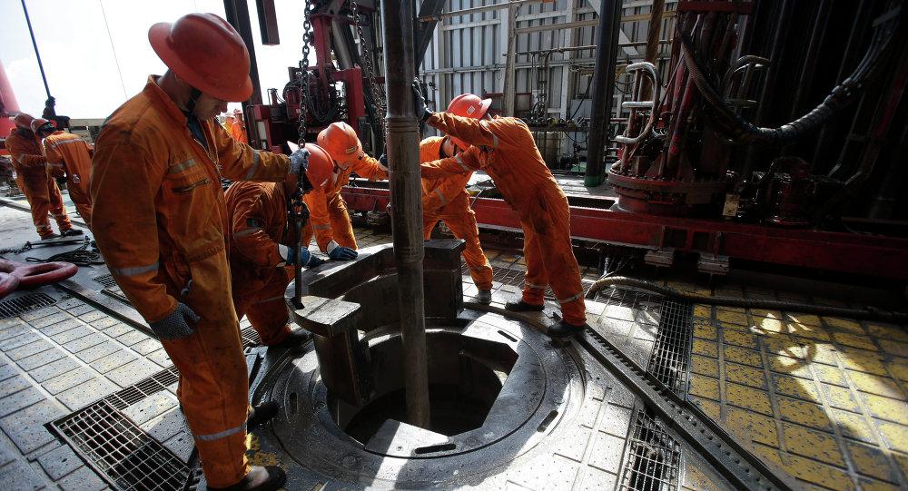 Russia's LUKoil, Gazprom, Rosneft Interested in Energy ...  Russia's LUKo...