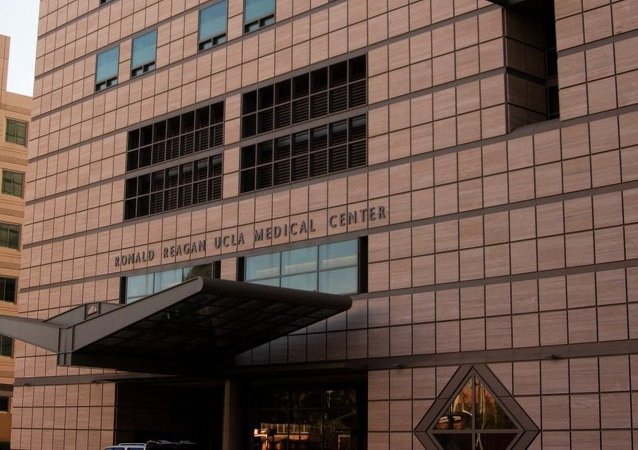 "An antibiotic-resistant ""superbug"" from the Ronald Reagan Medical Center at UCLA is believed to have infected seven patients and contributed to the deaths of two more. Over 100 are suspected of having been exposed to the bacteria."