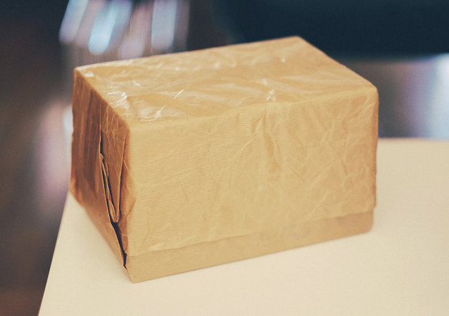 A package