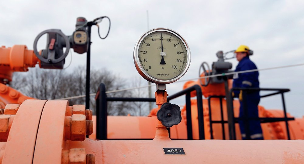The head of the International Energy Agency (IEA) hopes the delivery of Russian gas to Europe will continue, since one third of the gas used in Europe right now comes from the East.
