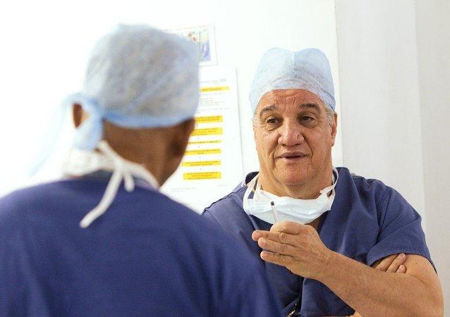British doctors