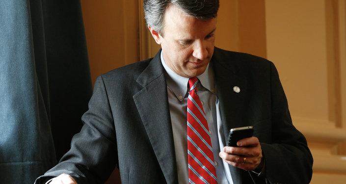 Virginia Republican Delegate Ben Cline