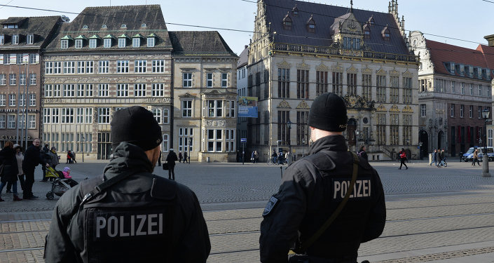 One of Germany's most known Islamic extremists Sven Lau was arrested on Tuesday on suspicion of supporting a foreign terrorist organization, local media reported.