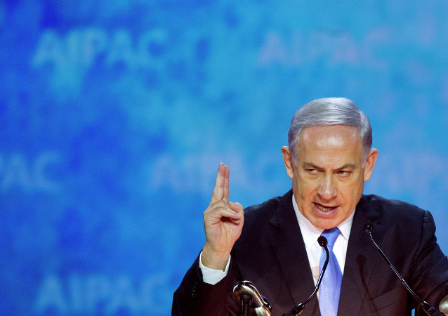 Prime Minister Benjamin Netanyahu called for a press conference four hours before polls close on Tuesday, but the Israeli Central Election Committee has vetoed his decision.
