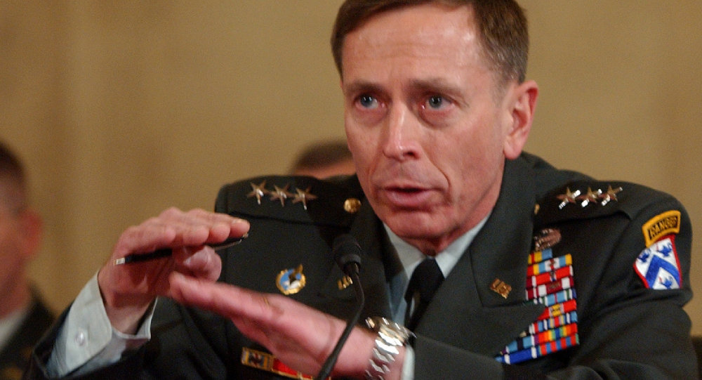Former CIA Director Petraeus: Nuclear War With North Korea Unlikely