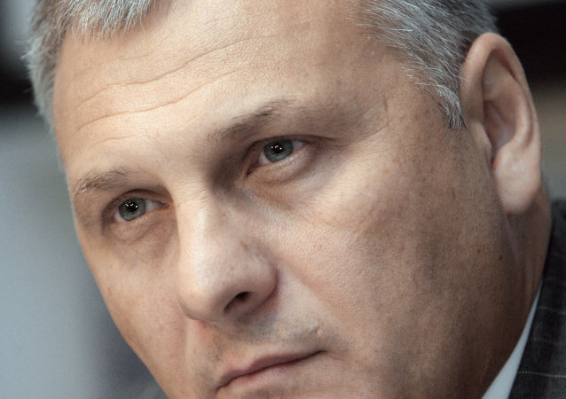 Khoroshavin denied accusations of bribery during preliminary court hearings in Moscow.