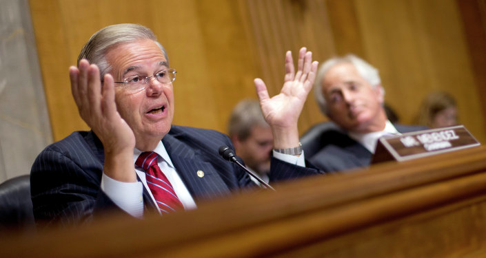 Judge warns prosecutors against turning Menendez case into 'tabloid trial'
