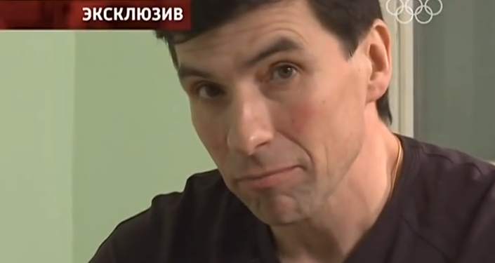 Alexei Sherstobitov