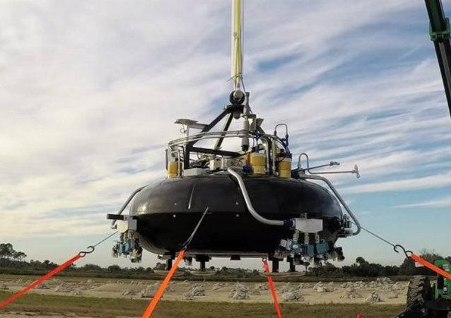 Moon Express MTV-1X Test Flights