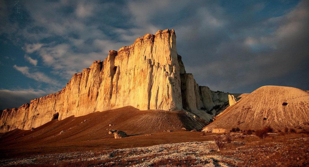 WhiteRock Crimea
