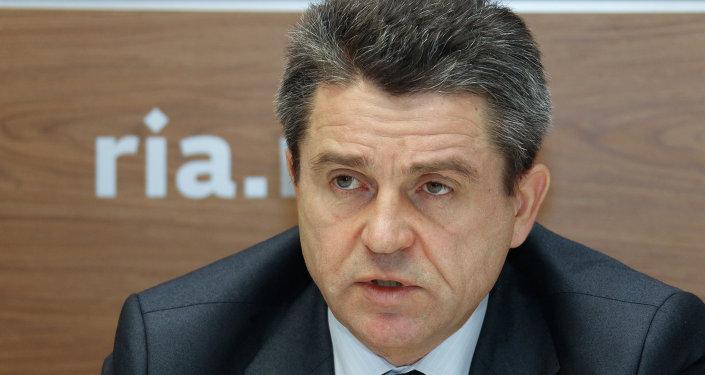 Investigative Committee spokesman Vladimir Markin