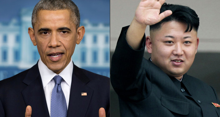 The Obama administration is making moves towards holding secret talks to thaw and eventually normalize the US relationship with the North Korean government, according to a report by the Washington Times.