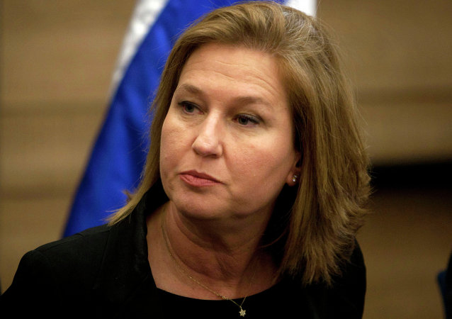 Co-leader of the Zionist Union Tzipi Livni said if her party wins the upcoming Israeli election, she will work to re-establish friendly relations with the country's allies in the West