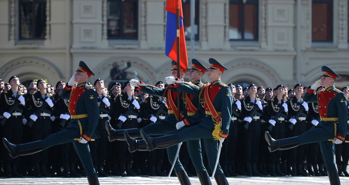 The leaders of 26 countries have confirmed that they will take part in Moscow's Victory Day celebrations on May 9, Russia's Foreign Minister Sergei Lavrov said Tuesday.