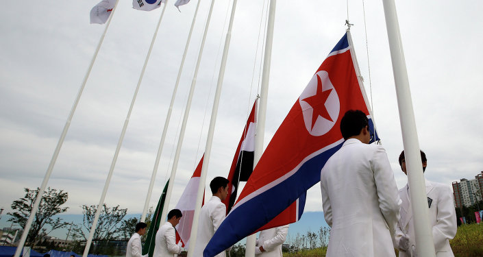 China's Backing of UN Sanctions May Not Push Pyongyang Back Into Talks