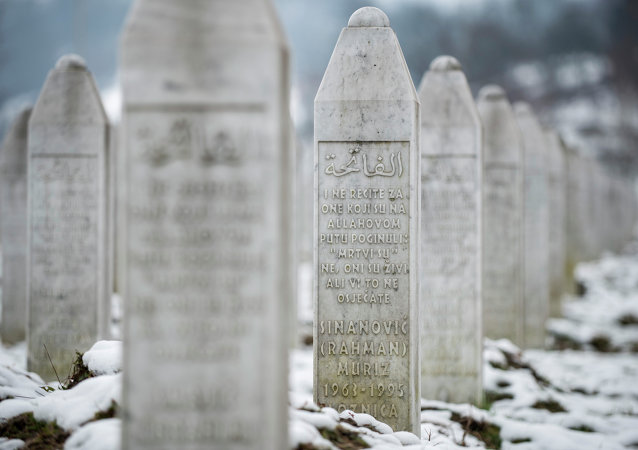 bosnian genocide failure of the west essay Although the icty did not treat the mass rapes as genocide a site of rape camps during the bosnian war and subject of the award-winning film grbavica.
