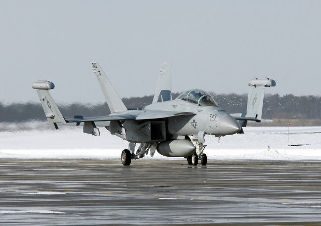 The Navy may purchase more Boeing EA-18G Growlers to improve its electronic warfare capabilities.