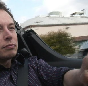 Musk explained that artificial intelligence-powered autonomous vehicles will surpass humans' ability to drive safely and avoid accidents.
