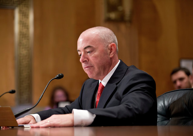 The Department of Homeland Security's second-highest official, Alejandro Mayorkas, improperly intervened to grease the rails of the visa approval process on behalf of certain foreign investors when he was head of the visa division, according to a two year investigation by the department's Inspector General.